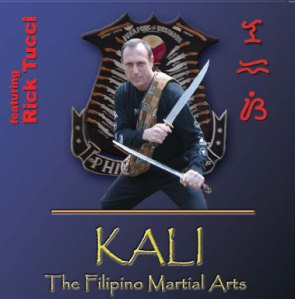 Order Kali Instructional Downloads